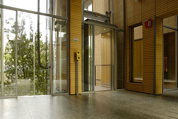 Il Sole 24Ore Headquarters, Mailand, Italien
