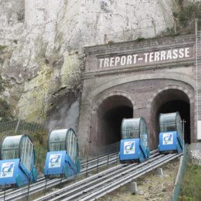 Treport - Francia