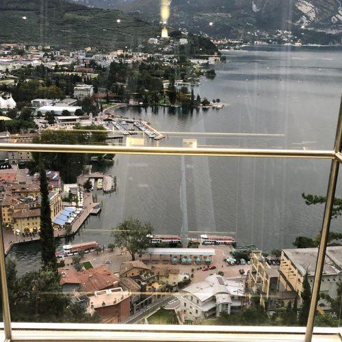 Riva Del Garda InclianedLift Inclinators Funicolars (23)